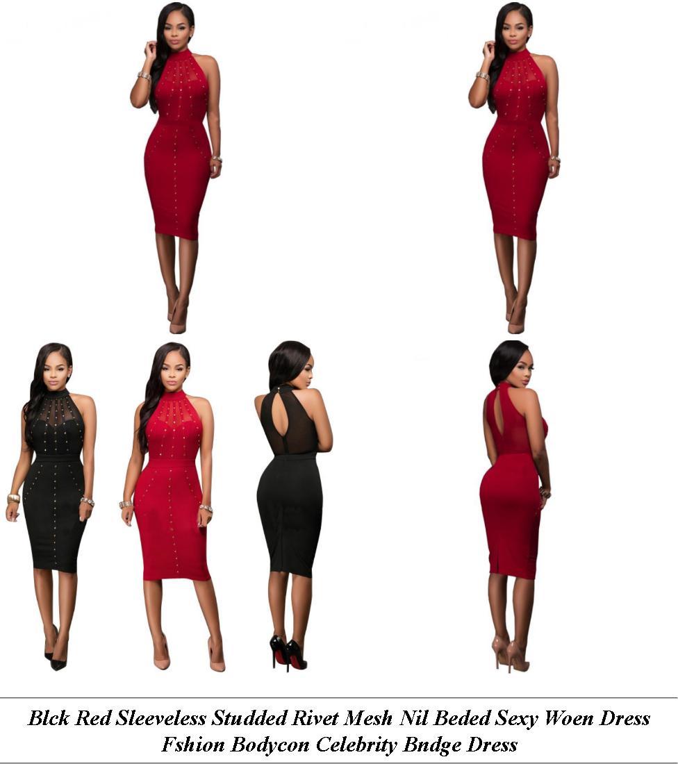 Dinner Dress Code - Fashion Online Shopping - Strapless Dresses For Ig Usts