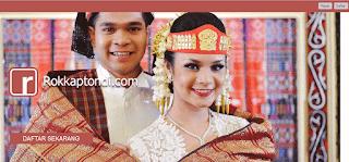 Rokkaptondi.com Situs Jodoh Kristen Terbaik di Indonesia