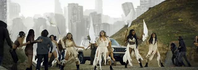That's My Girl - Fifth Harmony [Lyrics & Video]