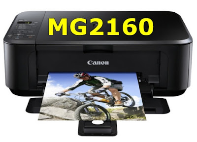 Canon PIXMA MG2160 Driver Download, Setup, Support, Ink