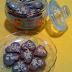 Resep Kue Kering : Cookies Coklat Tempe Enak Lezat