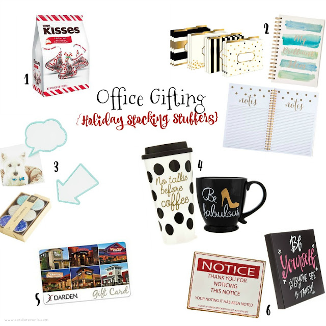 Office Gift Ideas