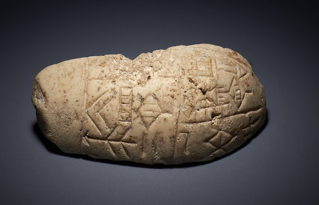 British Museum to return looted antiquities to Iraq