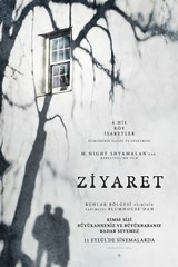 Ziyaret (2015) Film indir