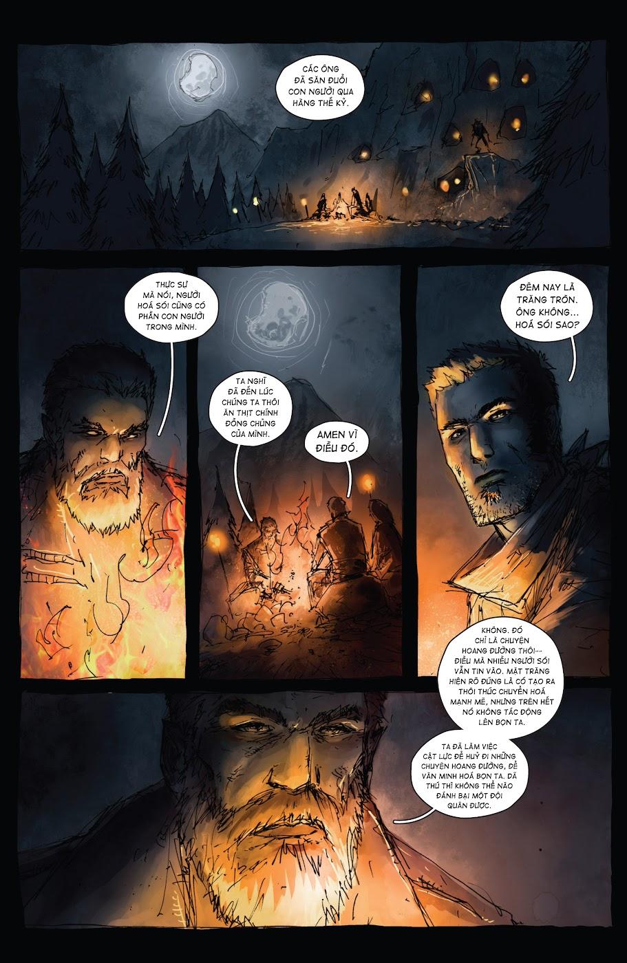 Broken Moon chương 2 trang 14
