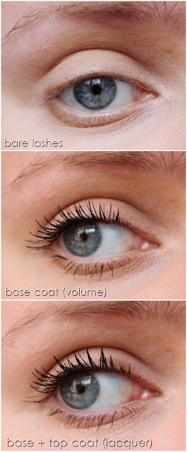 max factor excess volume mascara