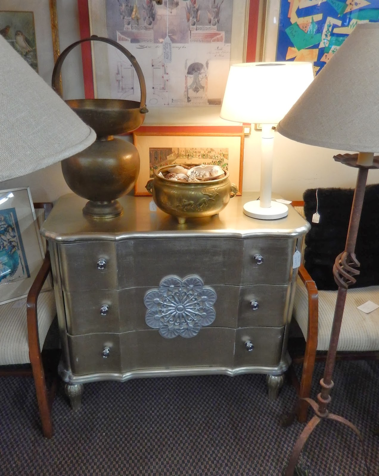 Newport Avenue Antiques Our 20th Anniversary Store Wide Sale
