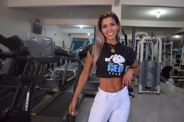 Fisiculturistas de RO participam do Brasileiro Bodybuilding e Models