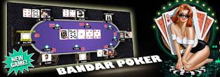 Judi Bandar Poker Online