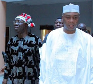 Saraki, Ekweremadu In Court Today