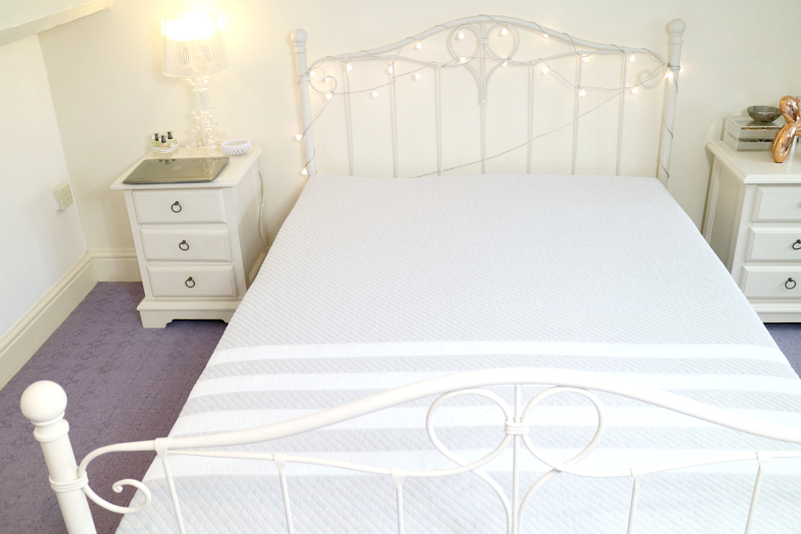Leesa Double Mattress Review