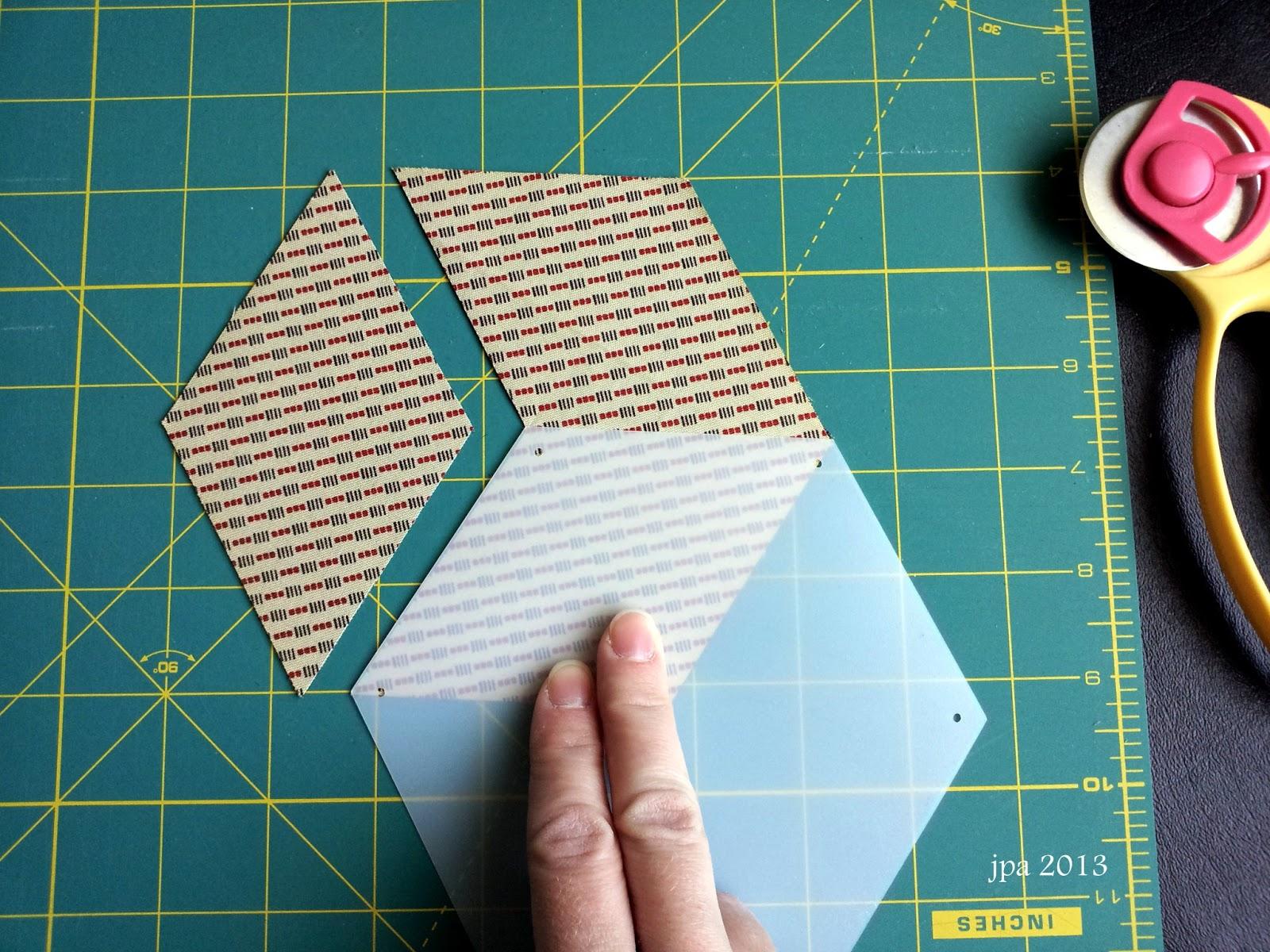 free english paper piecing hexagon templates - how to use honeycombs for english paper piecing modafabrics