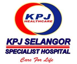 Jawatan Kosong Terkini 2016 di KPJ Selangor Specialist Hospital http://mehkerja.blogspot.my/