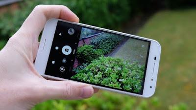vodafone smart N8 2018 budget smartphone