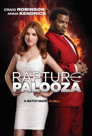 Watch Rapture-Palooza Online Free 2013 Putlocker