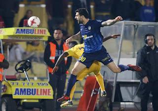 Ταυτότητα αγώνα ΑΕΛ 0-0 ΑΠΟΕΛ, (Φωτογραφίες)