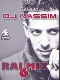 Dj Nassim-Rai Mix 6 2018