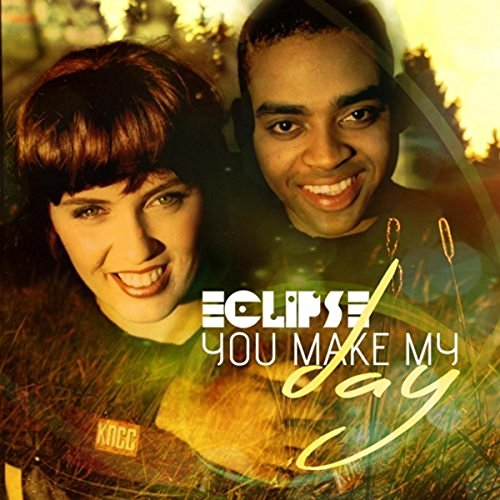 "Dutch eurodance duo Eclipse is back with single ""You Make My Day"""