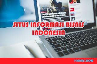 Media Online Berita Bisnis Indonesia