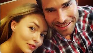 El actor Sebastián Rulli conmueve con un contundente mensaje de amor para su novia