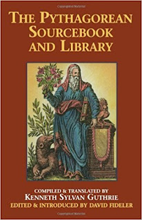 The Pythagorean Sourcebook and Library by Kenneth Sylvan Guthrie, David Fideler PDF Book Download