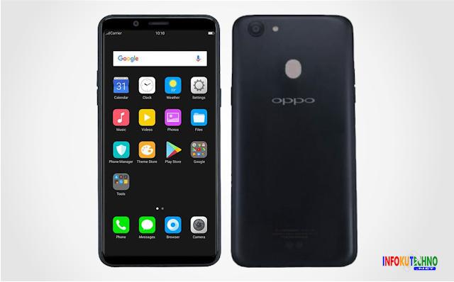 Oppo A73 Full Spesifikasi dan Harga Terbaru