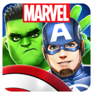 MARVEL Avengers Academy v1.15.0.1 Mod Apk Free Shopping Terbaru