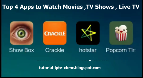 best android app to watch tv shows free front looks