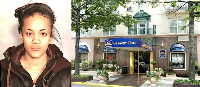 Cadena perpetua a una mujer por asesinato de un dominicano en hotel de Brooklyn en 2007