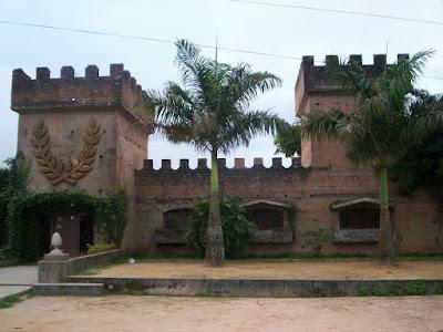 Castelo João Capão - Garanhuns