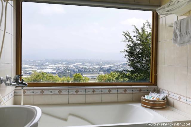 MG 1525 - 熱血採訪│森之王子景觀民宿餐廳,遠眺新社270°絕佳景觀,結合在地美食與好住民宿的台中後花園~