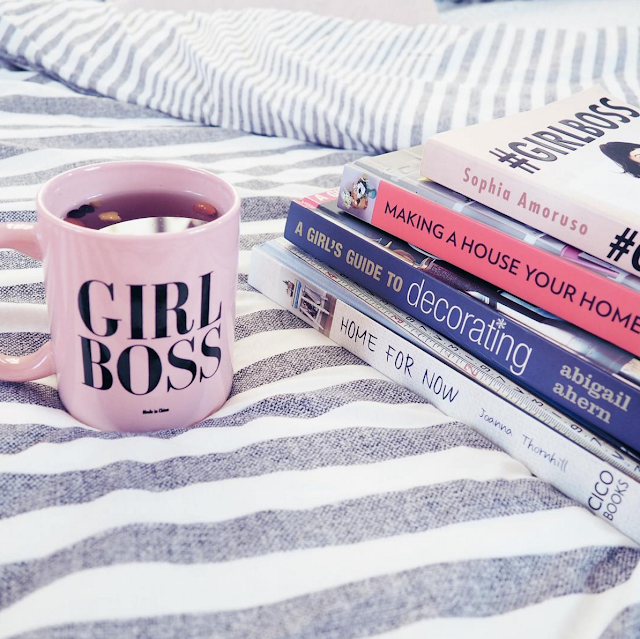 girlboss and how to own a home