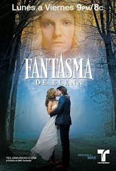 telenovela El Fantasma De Elena