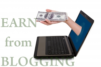 How to Earn as a Blogger