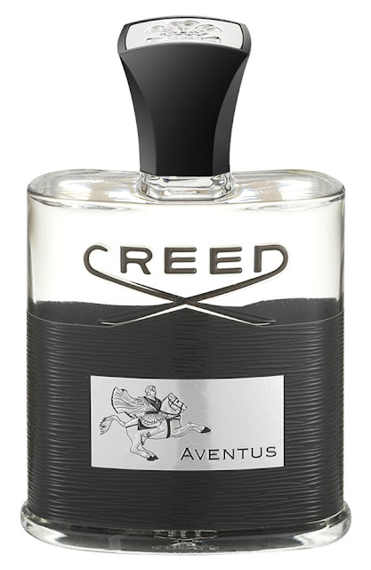 The Biggest Award Winning Cologne This Year: Creed