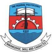 Fed Poly Ede Departmental Cut-off Marks, 2018/2019 Released