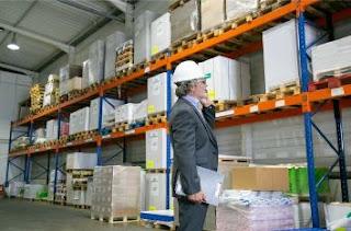 Warehouse Manager Task Summary
