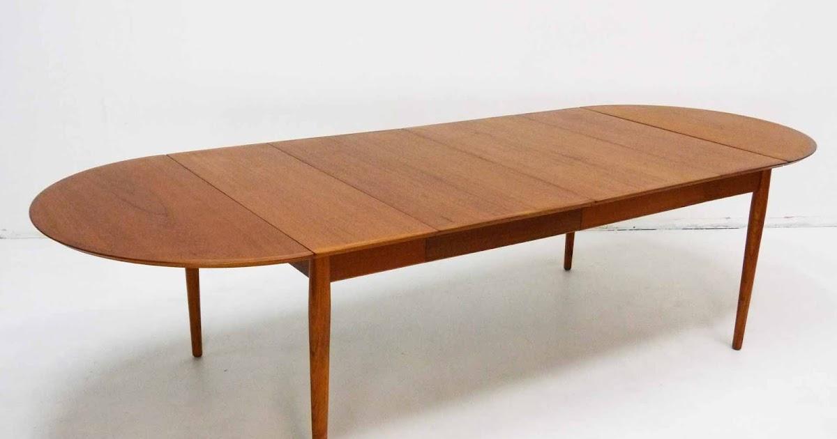 Modern Mid Century Danish Vintage Furniture Shop Used  : Arne2BVodder2BTeak2BDanish2BDrop2BLeaf2BDining2BTable2B12BFront2BAngle from www.thrivevintage.com size 1200 x 630 jpeg 65kB