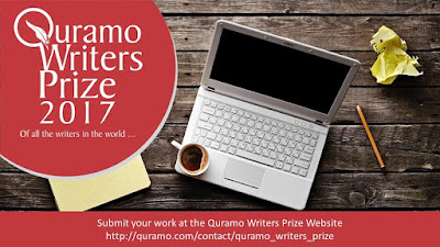 The Quramo Writers Prize 2017