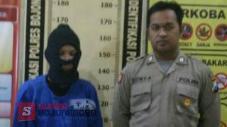 Satu Buron Pencurian Diamankan Tim Opsnal Polres Bojonegoro