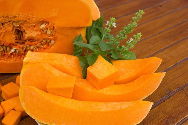 Ảnh - Tổng hợp rau, củ, quả và các món chay [HD]