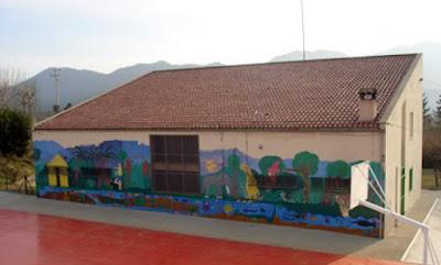 AMPA Borredà