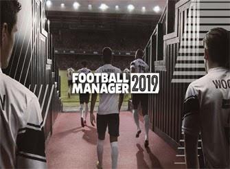 Football Manager 2019 [Full] [Español] [MEGA]