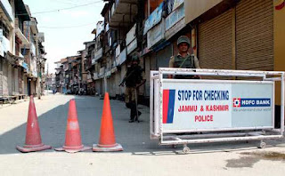 curfew-imposed-in-major-parts-of-south-kashmir-tral-sealed