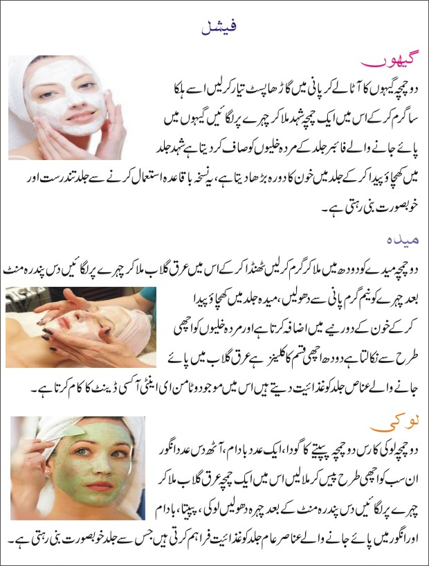 Tip Of The DayMethod Facial