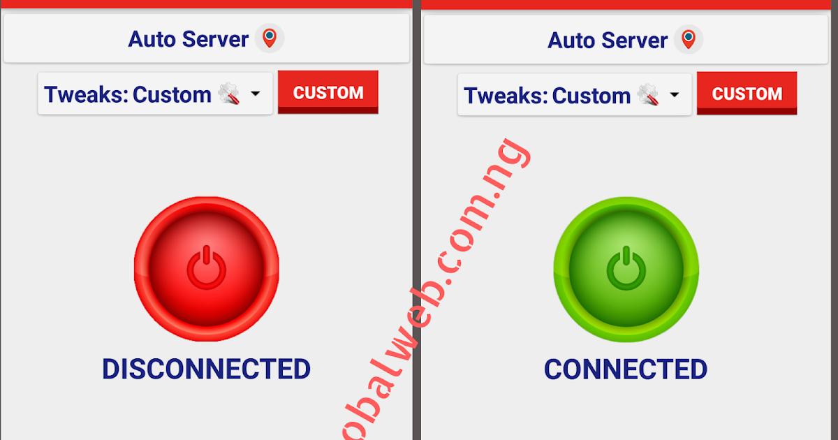 Latest Stark VPN Settings for MTN Free Browsing 2019