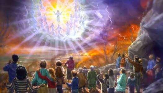 Cuándo será la Venida de Cristo