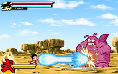 Screen Adventure Goku: Road To Saiyan