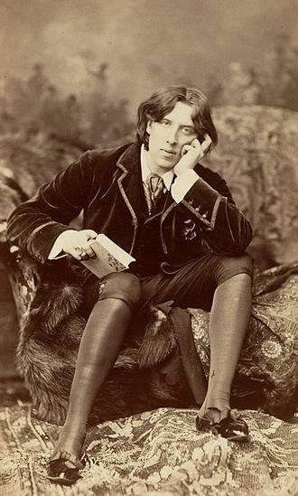 Oscar Fingal O'Flahertie Wills Wilde