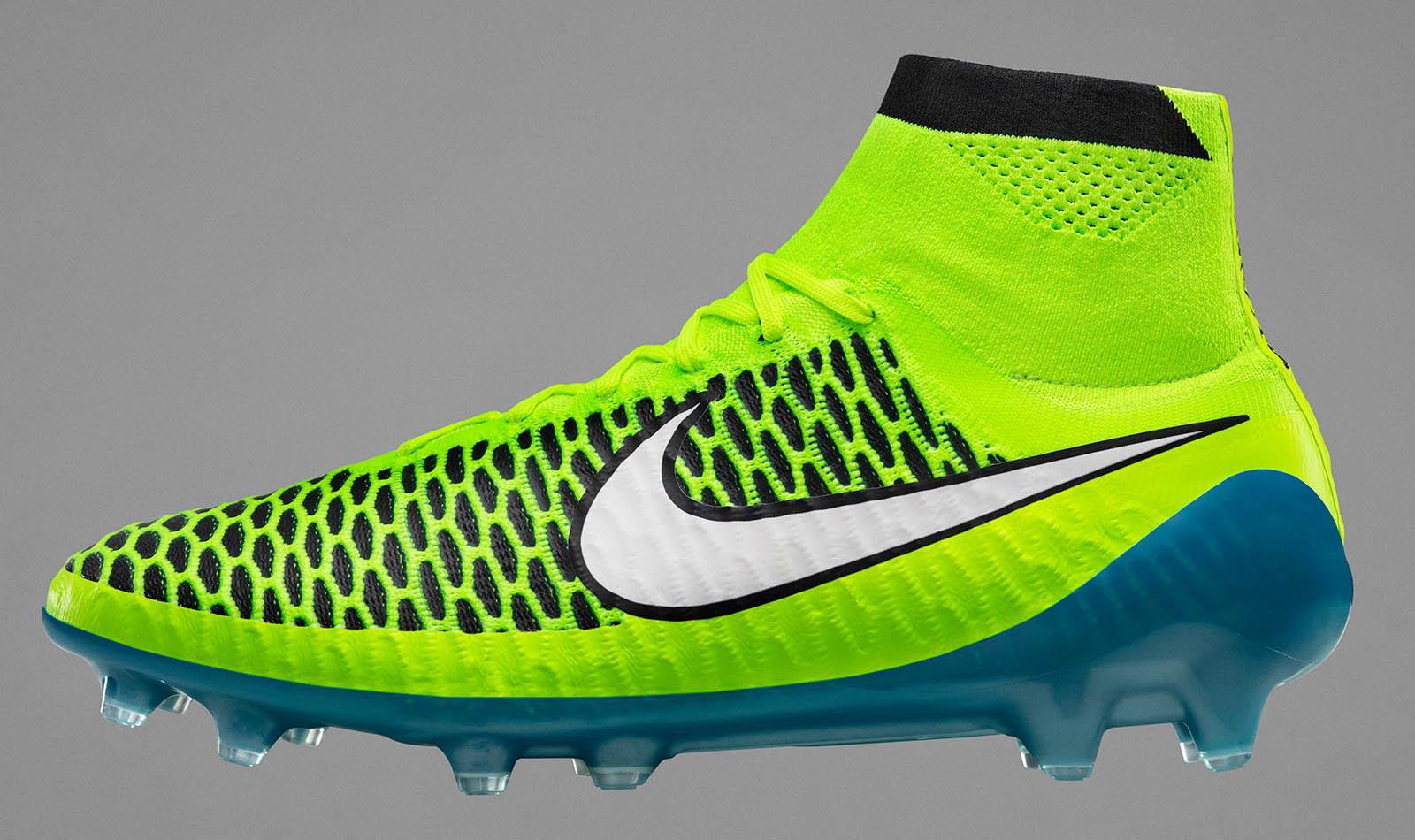 cc42dd0603bd Nike Magista Obra 2015 Women's Boots Released - Sports kicks